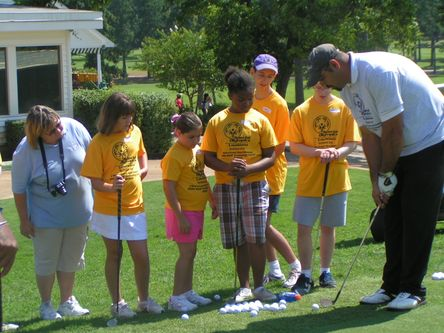 NW Louisiana Youth Golf; Shreveport, LA