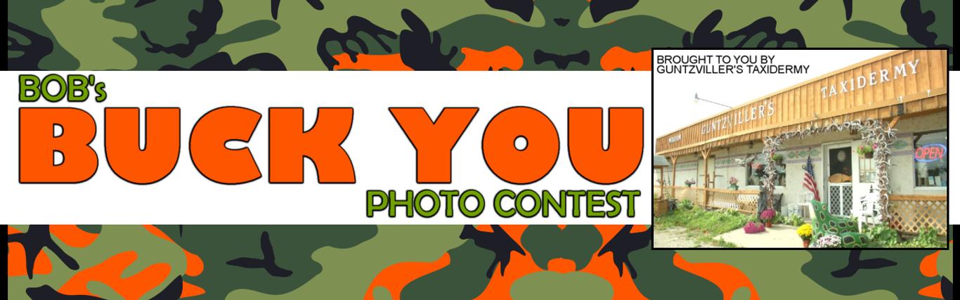 BOB-FM's Buck U Photo Contest